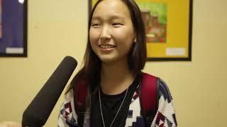 Светский репортер: Вайн-шоу 7-8 классов