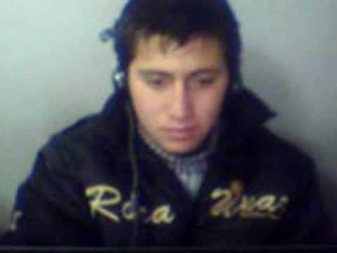 Dj Alex Mix Hola Beba.wmv