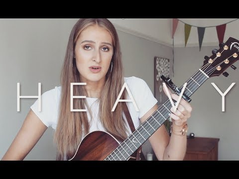 Heavy - Anne-Marie (cover)