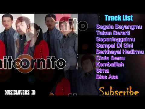 ORNITO BAND - FULL ALBUM [Band Indie Indonesia]