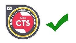 How to prepare Infocomm/Avixa CTS Exam in 10 days