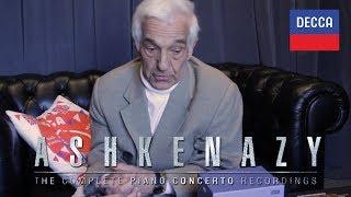 Vladimir Ashkenazy - Glenn Gould