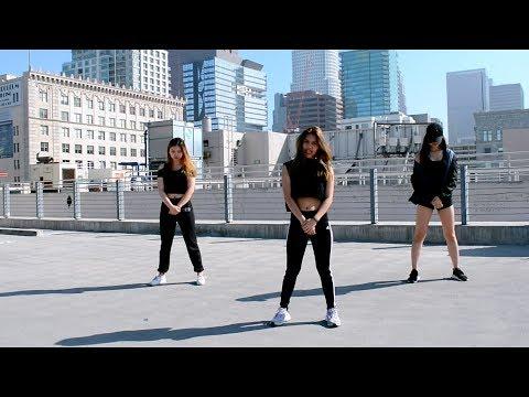 AF's Wrongest Way - Sonny / Cover Dance