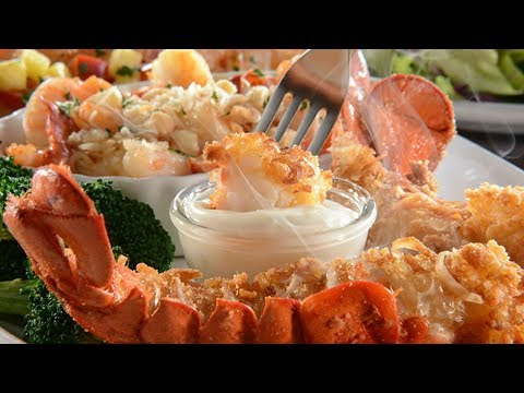The Truth About Red Lobster