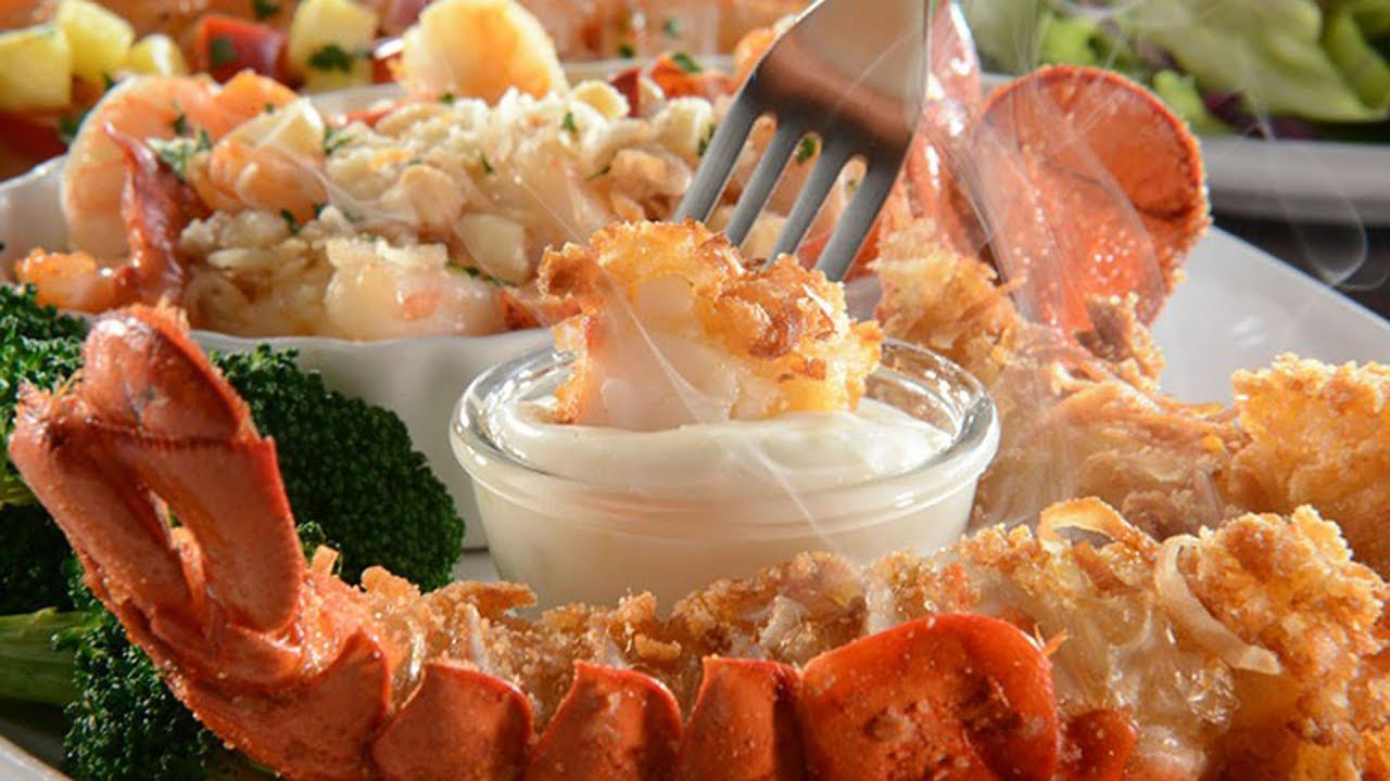 the truth about red lobster - Red Lobster Open On Christmas