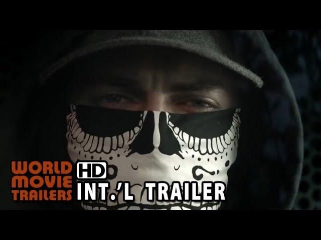 American Heist International Trailer (2015) - Adrien Brody Thriller HD