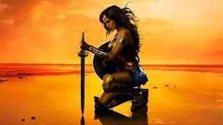 Wonder Woman oficjalny trailer - zapraszamy do kin