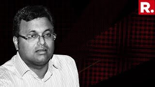 Hearing In Delhi Court On Interim Protection To Karti Chidambaram In Aircel Maxis Case