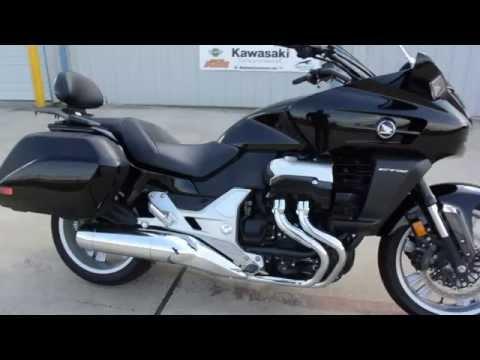 $8,999: For Sale 2014 Honda CTX1300