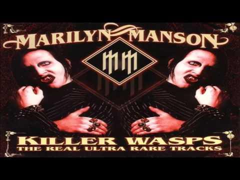 Marilyn Manson - Eye with Smashing Pumpkins [Killer Wasps 2002 RARE] HQ