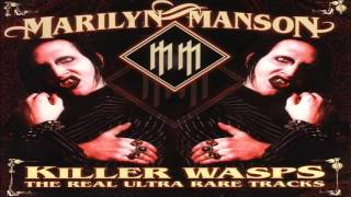 Marilyn Manson - Eye with Smashing Pumpkins [Killer Wasps 2002 RARE] HQ
