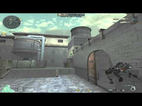 CrossFire Europe - Scrim Frags #2 by Marko