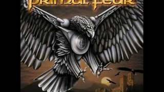 Primal Fear-Under Your Spell
