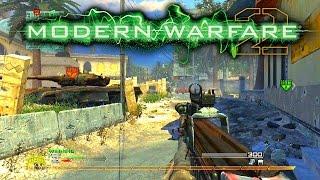 CoD MW2 LIVE #1 with The Sidemen (Call Of Duty MW2 Fun)