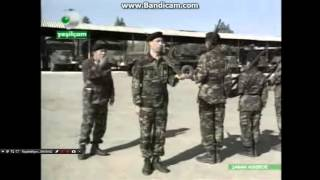 Şaban askerde part3