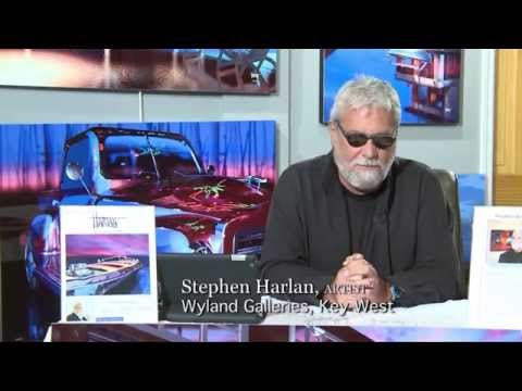 Stephen Harlan Interview