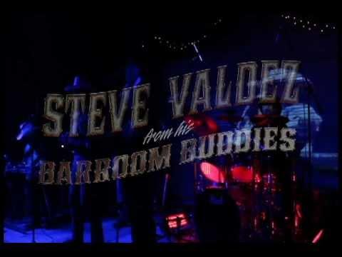 Steve Valdez - Hell Raisin' Cowboy Video - w/Jealous Heart Band (STC Event Center, Elsa, TX)