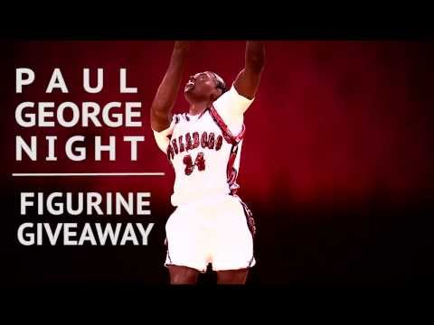 Paul George Night Promo: Fresno State Basketball