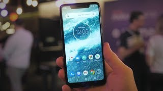 MOTOROLA ONE: O PRIMEIRO ANDROID ONE DO BRASIL!