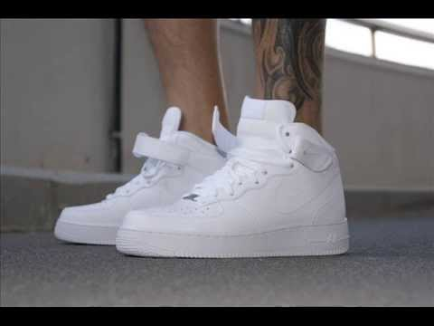 check out f8928 60f5c Nike Air Force 1 Mid
