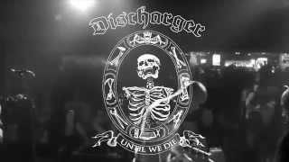 Discharger Until We Die promo part 1