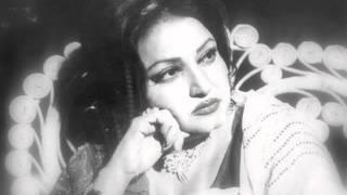 Un Ka Hi Tasawar Hai  Noor Jahan .