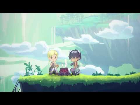 Made In Abyss Ending Theme Song