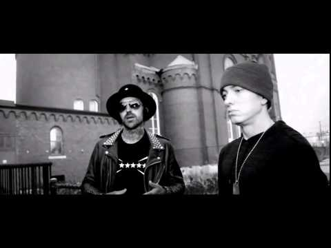 "Eminem X Yelawolf Outtakes // ""Love Story"" Trailer"