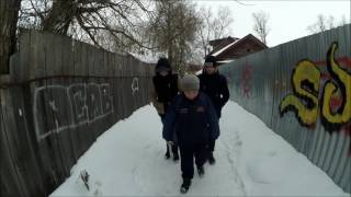 Воровайки-1 Серия (пробная)