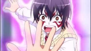 NouCome - Kanade Attempts to Make Yukihira Laugh