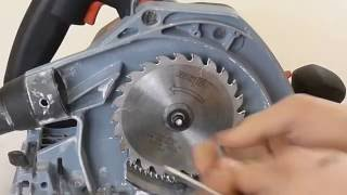 Mafell fréza na sádrokarton MF 26 cc  RIGIPS - řezání