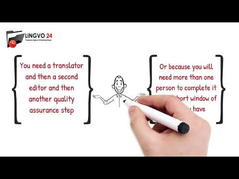 Individual or translation agency. What to prefer?