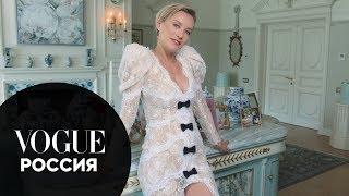 33 вопроса Наталье Давыдовой