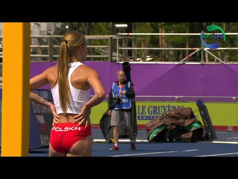 Adrianna Sułek | Athlete of the month | Moments |ᴴᴰ