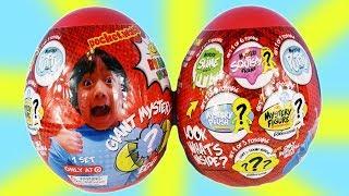 playdoh egg