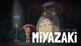 Wrażliwy jak Miyazaki