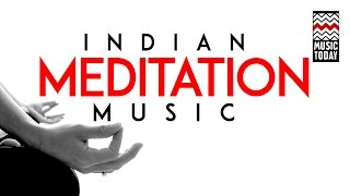 Indian Meditation Music | Audio Jukebox | Easy Listening | Instrumental | Vanraj Bhatia
