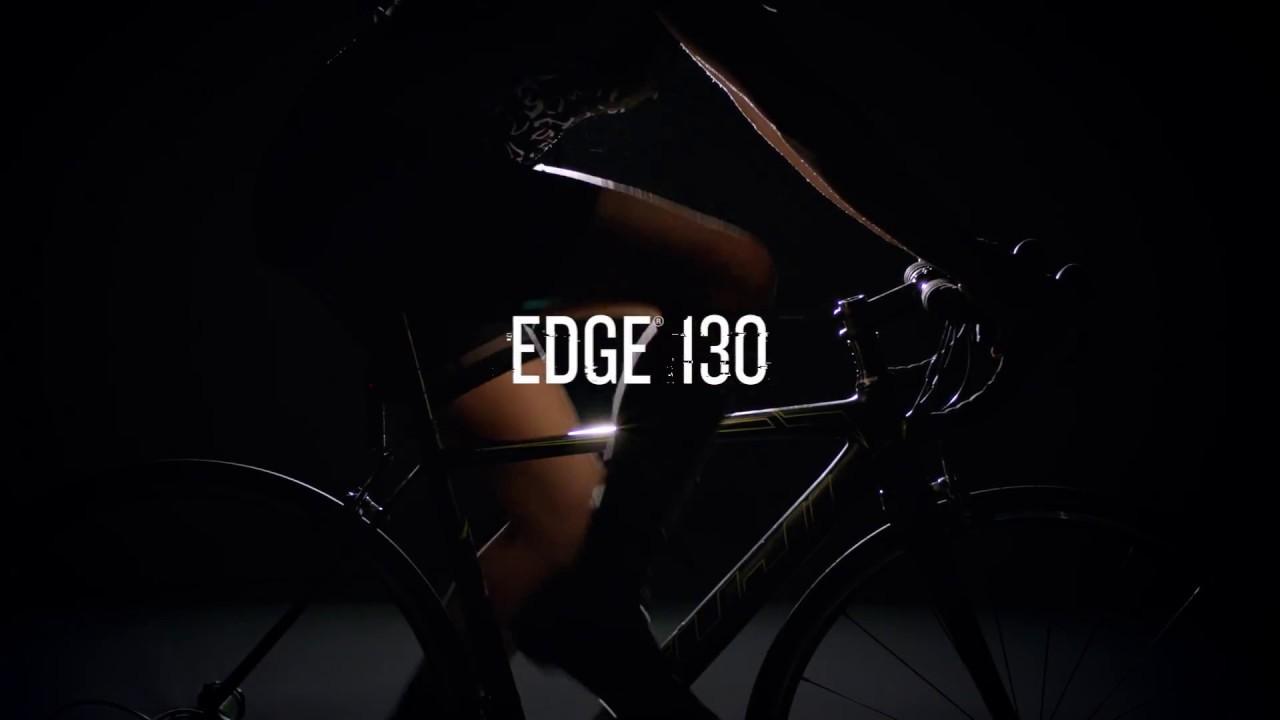 Edge 130 Cycling Computer video thumbnail