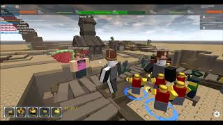 Roblox Tower Defense Simulator Beta End Of The Line