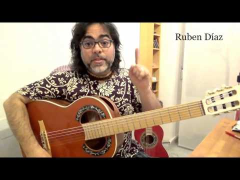 Cante accomp, what else to play inside & beyond (Tangos Montse Cortes) Paco de Lucia`s style Level 4
