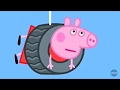 Peppa Pig - English Episodes Full Episodes Compilation - Peppa Pig Season 1 Episodes #8