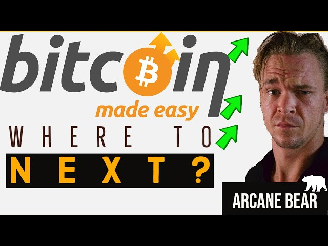 Bitcoin Explodes! Technical Analysis- GOLD & Silver Follow- Fetch.ai for Monster gains!