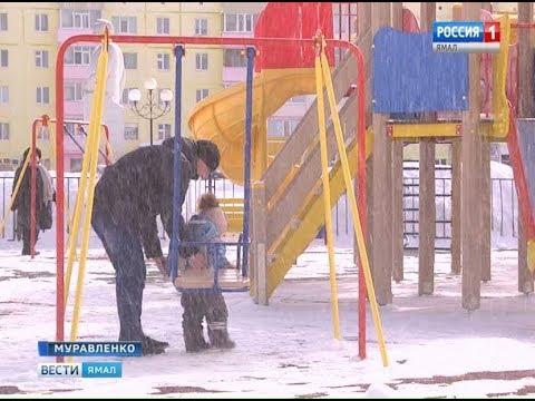 На какие льготы сегодня имеют право многодетные семьи Ямала