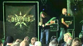 Devious - Wolfhagen - Dokk'em Open Air 2012