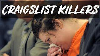 4 of the Most Disturbing Craigslist Murder Cases | Mr. Davis