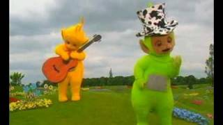 Repeat youtube video TELETUBBIES 2