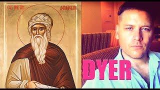 Jesus' Atonement? Christology, Essence - Energy BK III - Ep 9 - Jay Dyer (Half)