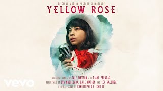 Eva Noblezada - Square Peg | Yellow Rose (Original Motion Picture Soundtrack)