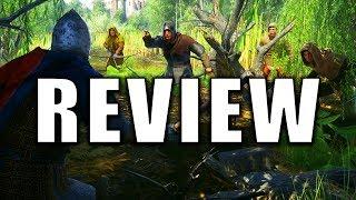 Kingdom Come: Deliverance Review - 4K 60 FPS - BETA
