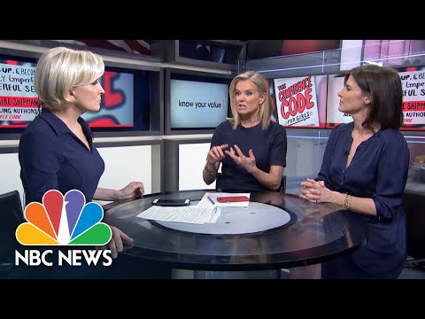 What Are The Key Tools In 'The Confidence Code For Girls'? | NBC News